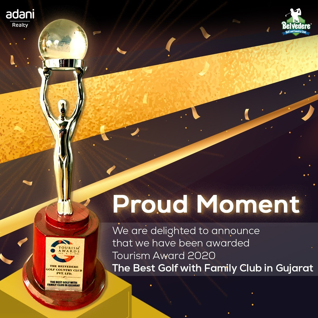 Ahmedabad belvedere club awards